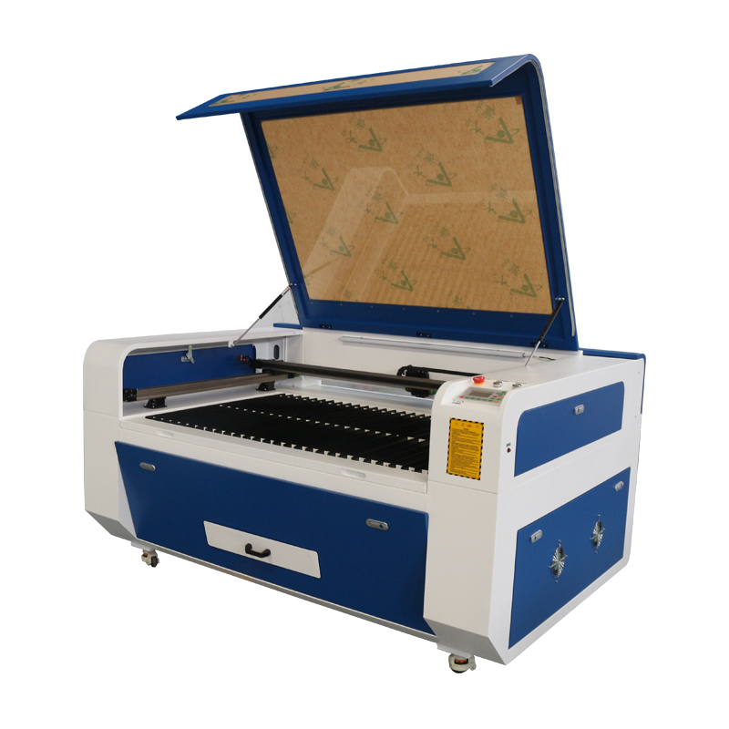 CNC 1490 Laser Cutter / Laser Engraver for Non-metal materials